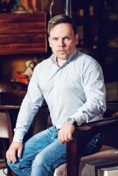 Даниил Савёлов Инженер
